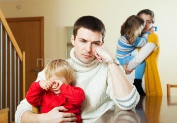 Установление места жительства ребенка после развода родителей